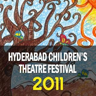 Hyderabad Children's Theatre Festival-2011